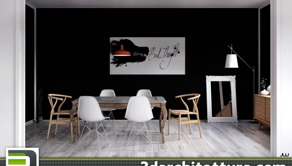 3d, architecture, 3darchitettura, render, Javier Wainstein