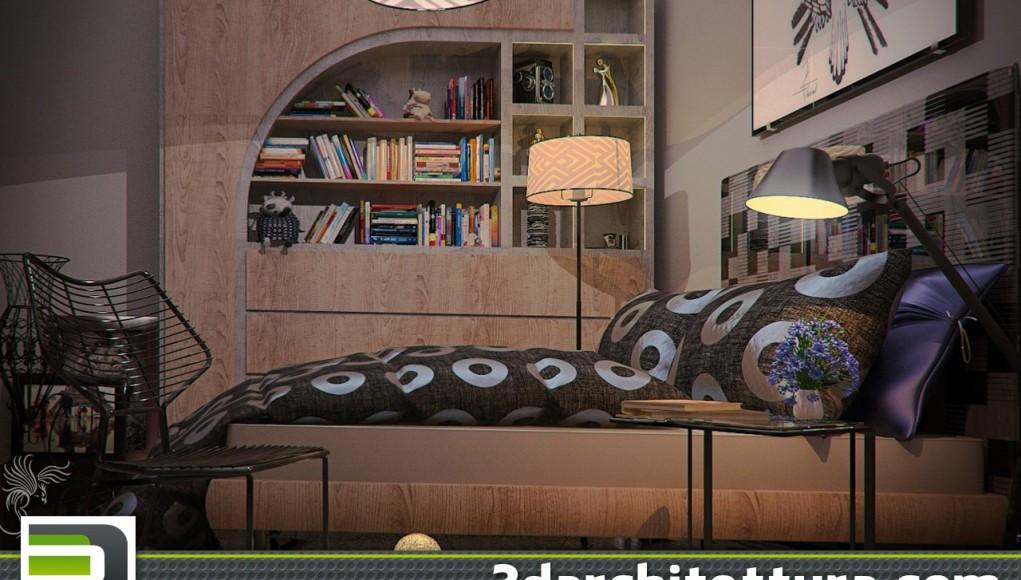 3d, architecture, 3darchitettura, render, Mohsen Hashemi