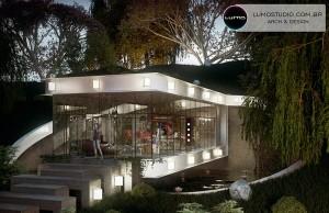 Tiago Sillos Padovani, 3d, architecture, design, 3darchitettura, render
