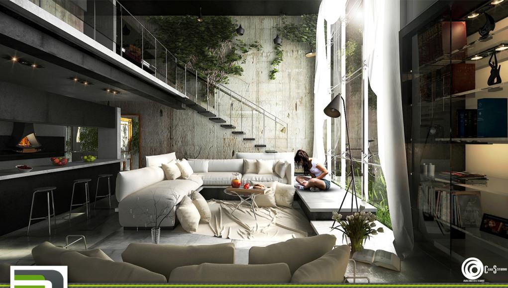 3d, architecture, 3darchitettura, render, Eddy Guzman, Studio Cero