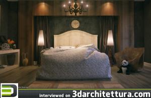 Mohamed Sabry interviewed for 3darchitettura: render, 3d, CG, design, architecture
