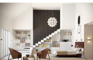 Mário Nogueira interviewed for 3darchitettura.com: render, design, 3d, CG, architecture
