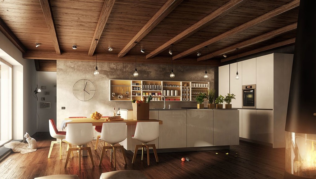 Andrea De Cet interviewed on 3D Architettura: renderr, 3d, cg, design, architecture