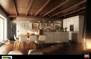 Andrea De Cet interviewed on 3D Architettura: renderr, 3d, cg, design, architecture