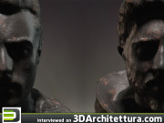 OKDRAW studio interview for 3D Architettura