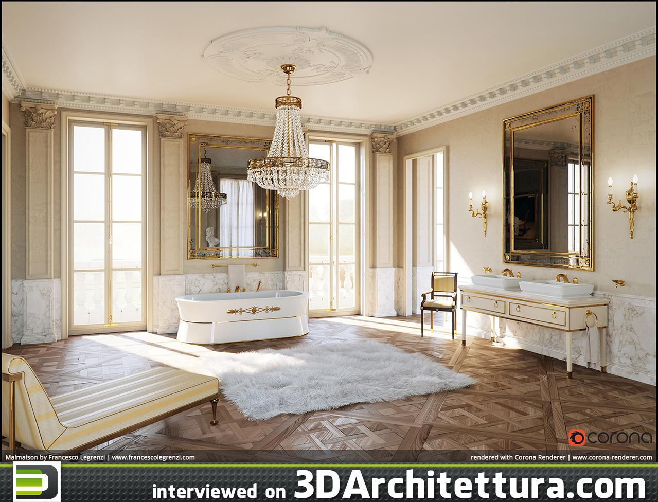 3da_corona_Malmaison-ny-Franceso-Legrenzi