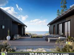 3D Architettura interview: Ville Kiuru, 3d artist, Finland, rendering, visualization, ArchViz