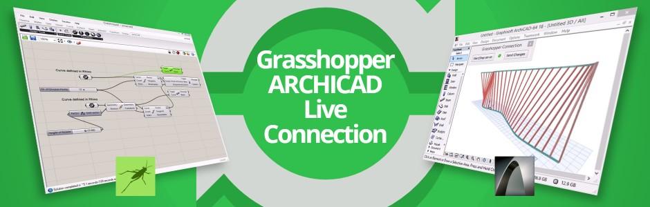 grasshopper archicad