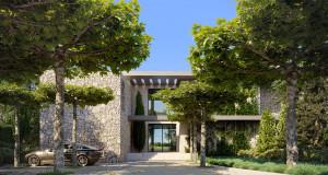 Valentinstudio: Villa