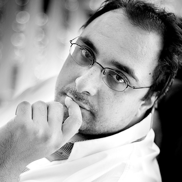 Guenter Hagedorn, Jury Chairman and animago AWARD Management