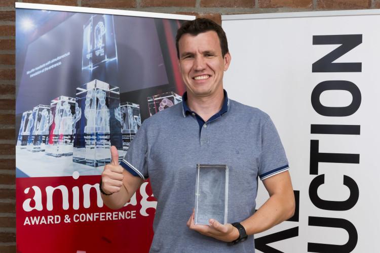 animago award & conference 2017, © Uwe Voelkner / FOX