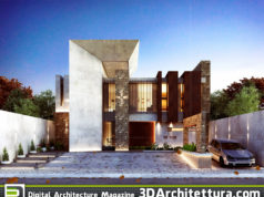Mohamed Faisal Al-Kazee: Arch Viz. Interview on 3D Architettura. Digital Architecture Magazine
