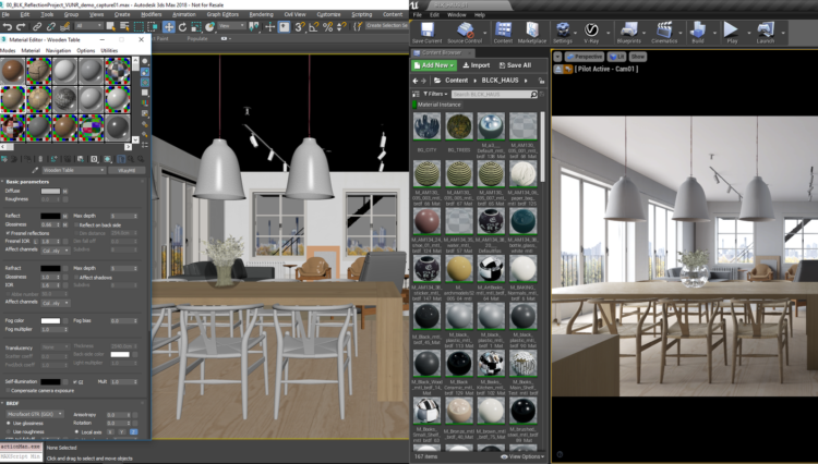 V-Ray for Unreal Engine