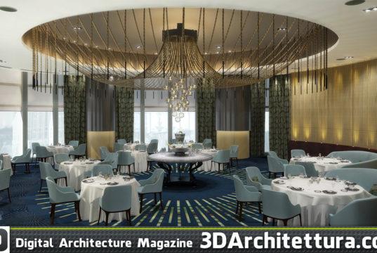Sandra Vasques on 3D Architettura