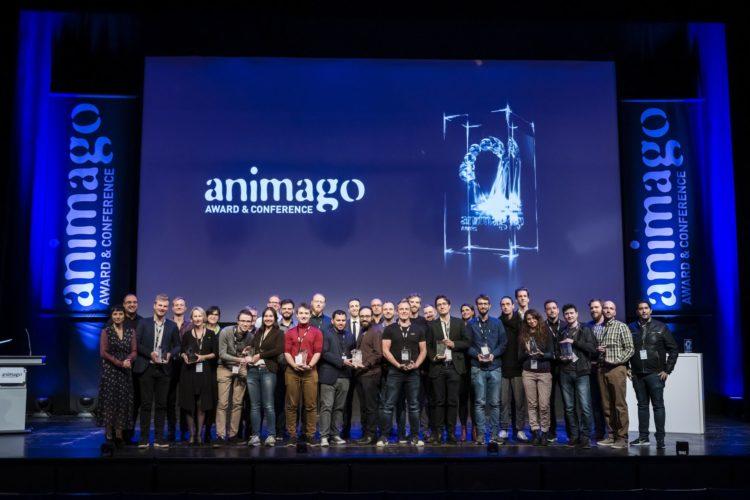 aniamgo 2018 winners