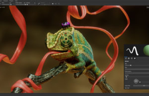 Substance Painter - 3D Painting Software
