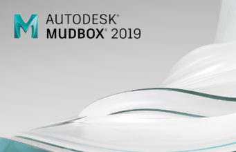 autodesk mudbox 2019