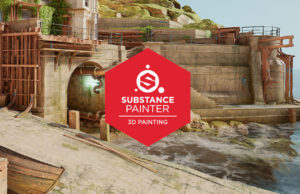 Substance Painter Spring 2019